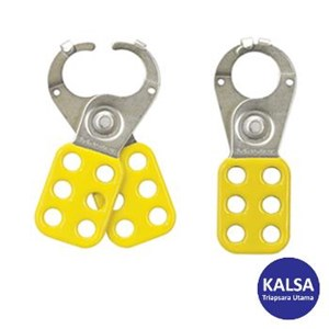 Master Lock 424 Safety Lock Out Hasps
