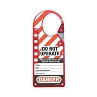 Master Lock 427 Safety Lock Out Hasps 1