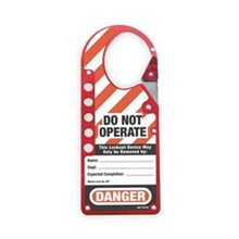 Master Lock 427 Safety Lock Out Hasps