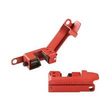 Master Lock 491B Circuit Breaker Lock Outs