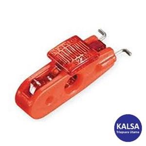 Master Lock S2391 Miniature Circuit Breaker Lock Outs