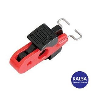 Master Lock S2392 Miniature Circuit Breaker Lock Outs