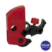 Master Lock S2394 Universal Miniature Circuit Breaker Lock Out