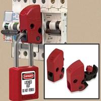 Jual Master Lock S2394 Universal Miniature Circuit Breaker Lock Outs 2