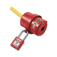 Master Lock 487 Electrical Plug Lock Outs 1