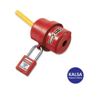 Master Lock 488 Electrical Plug Lock Outs