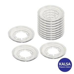 Master Lock S2152AST Plastic Adapter Rings