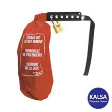 Master Lock 453XL Oversized Plug and Hoist Control Cover
