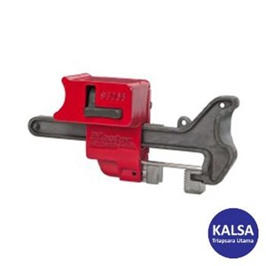 Master Lock S3068 Seal Tight Handle On Ball Valve Lock Outs