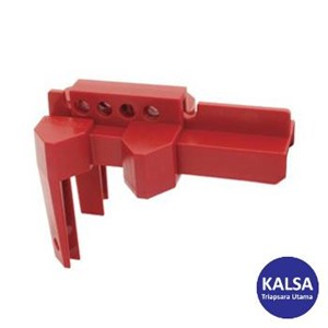 Master Lock S3081 Adjustable Ball Valve Lock Outs