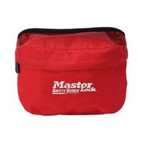 Master Lock S1010 Compact Pouch Lock Outs 1