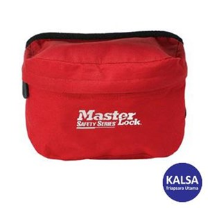 Master Lock S1010 Compact Pouch Lock Outs