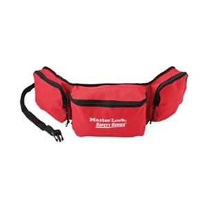 Master Lock 1456 Personal Lock Out Pouches