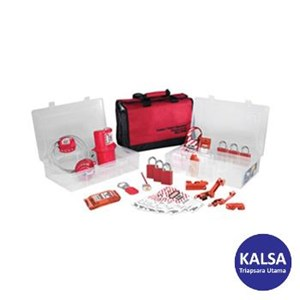 Master Lock 1458E1106 Electrical Group Lock Out Kits