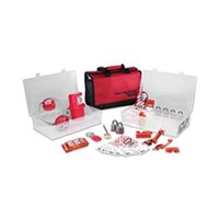 Master Lock 1458E3 Electrical Group Lock Out Kits 1