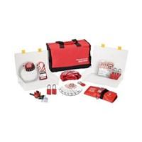 Master Lock 1458V1106 Valve Group Lock Out Kits 1