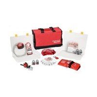 Master Lock 1458V3 Valve Group Lock Out Kits 1