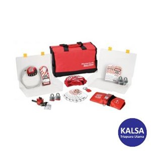 Master Lock 1458V3 Valve Group Lock Out Kits