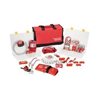 Master Lock 1458VE410 Electrical and Valve Group Lock Out Kits 1