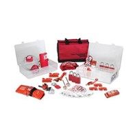 Master Lock 1458VE1106 Electrical and Valve Group Lock Out Kits 1
