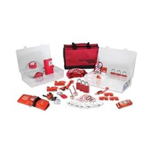 Master Lock 1458VE1106 Electrical and Valve Group Lock Out Kits
