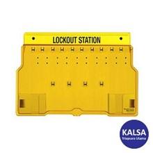Master Lock 1483B Empty Padlock Stations