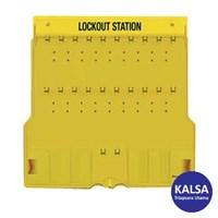 Master Lock 1484B Empty Padlock Stations 1