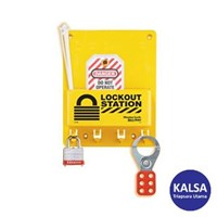 Master Lock S1705P3 Compact Lock Out Stations 1