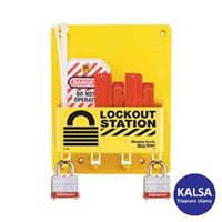 Master Lock S1720E3 Compact Lock Out Stations 1