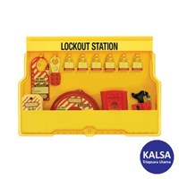 Master Lock S1850V3 Lockout Station