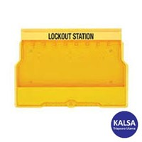 Master Lock S1850 Empty Lockout Station