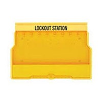 Master Lock S1850 Empty Lock Out Stations 1