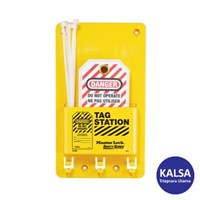 Master Lock S1601A Compact Tag Stations 1