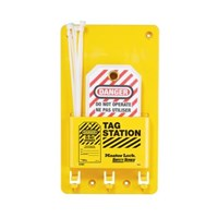 Jual Master Lock S1601A Compact Tag Stations