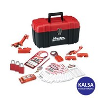 Master Lock S1017E1106KA Personal Ultra Durable Lock Out Kits 1