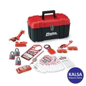 Master Lock S1017E3KA Personal Ultra Durable Lock Out Kits