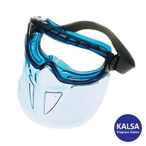 Kimberly Clark 18629 V90 Jackson Safety Shield Goggles Eye Protection