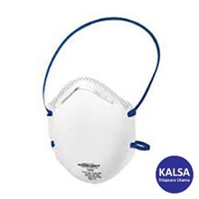 Kimberly Clark 64230A R10 N95 Jackson Safety Respiratory Unvalve Respiratory Protection