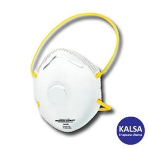 Kimberly Clark 64420 R20 P95 Jackson Safety Respiratory Single Valve