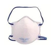 Kimberly Clark 39396 R10 N95 Jackson Safety DBS Respiratory Asian Fit Respiratory Protection 1