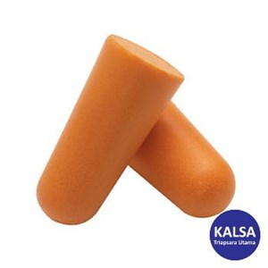 Kimberly Clark 67210 H10 Jackson Safety Disposable Earplugs Hearing Protection