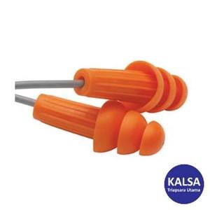 Kimberly Clark 67221 H20 Jackson Safety Reusable Earplugs Hearing Protection