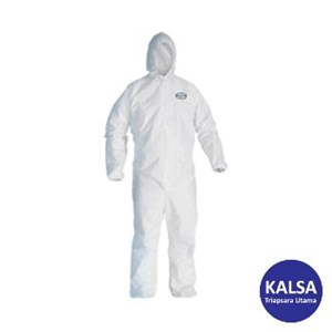 Kimberly Clark 99791 A40 Size M Kleenguard Liquid and Particle Protection Apparel