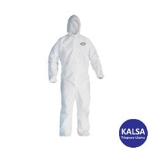 Kimberly Clark 99792 A40 Size L Kleenguard Liquid and Particle Protection Apparel