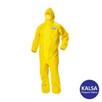 Kimberly Clark 99814 A70 Size XL Kleenguard Chemical Spray Protection Apparel