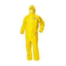 Kimberly Clark 99814 A70 Size XL Kleenguard Chemical Spray Protection Apparel