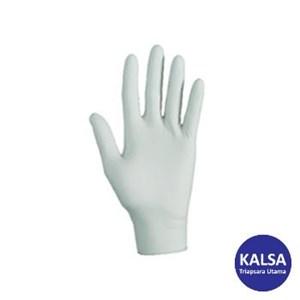 Kimberly Clark 97821 G10 Size S Kleenguard Grey Nitrile Gloves Hand Protection