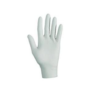 Kimberly Clark 97823 G10 Size L Kleenguard Grey Nitrile Gloves Hand Protection