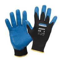 Kimberly Clark 40227 G40 Size L Jackson Safety Nitrile Foam Coated Gloves Hand Protection 1