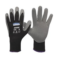 Kimberly Clark 97271 G40 Size M Jackson Safety Latex Coated Gloves Hand Protection 1